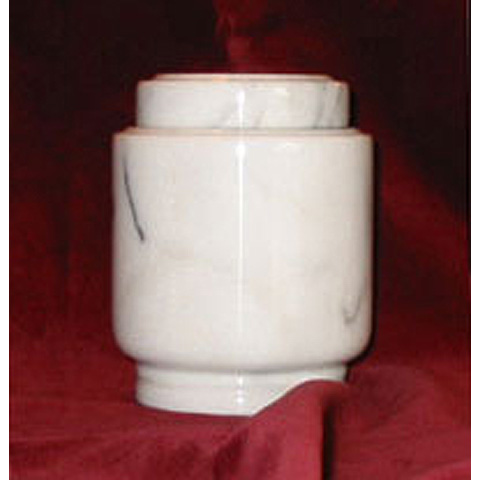 Marble Urn: $200